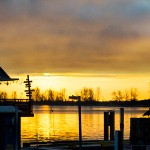 Steveston Sunrise